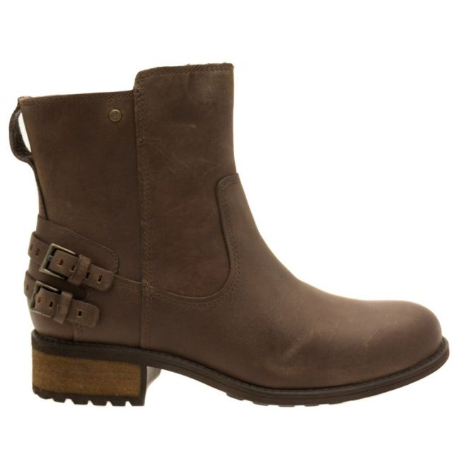 Womens Stout Orion Boots