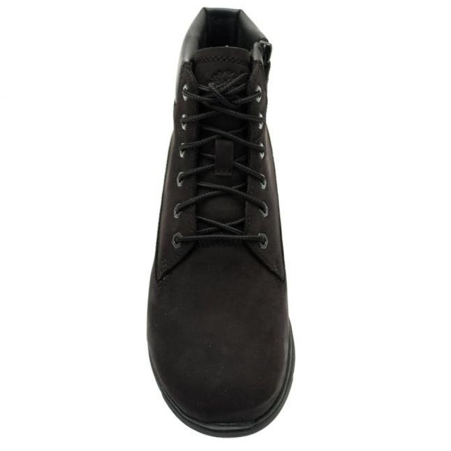 Junior Black Killington 6 Inch Boots (3-6)