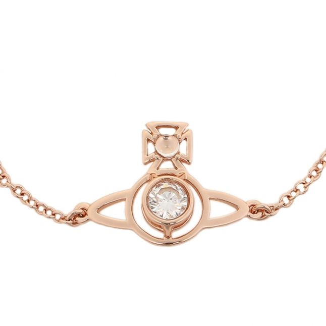 Womens Rose Gold Nora Bracelet