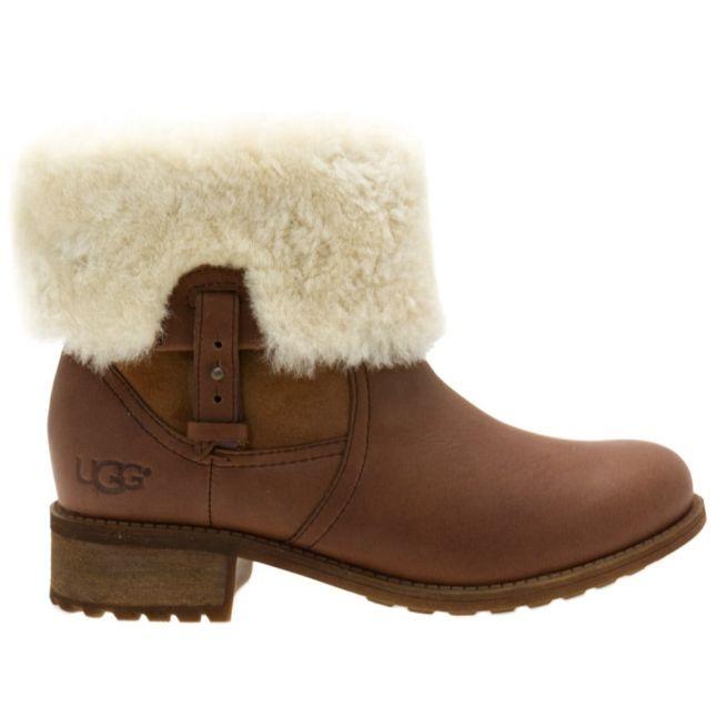 Womens Demitasse Chyler Boots
