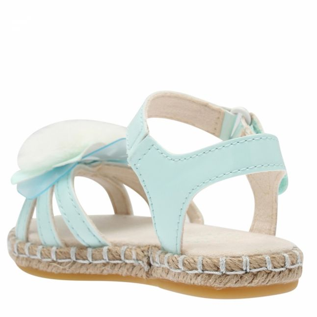Infant Soothing Sea Cactus Flower Sandals (2-6)