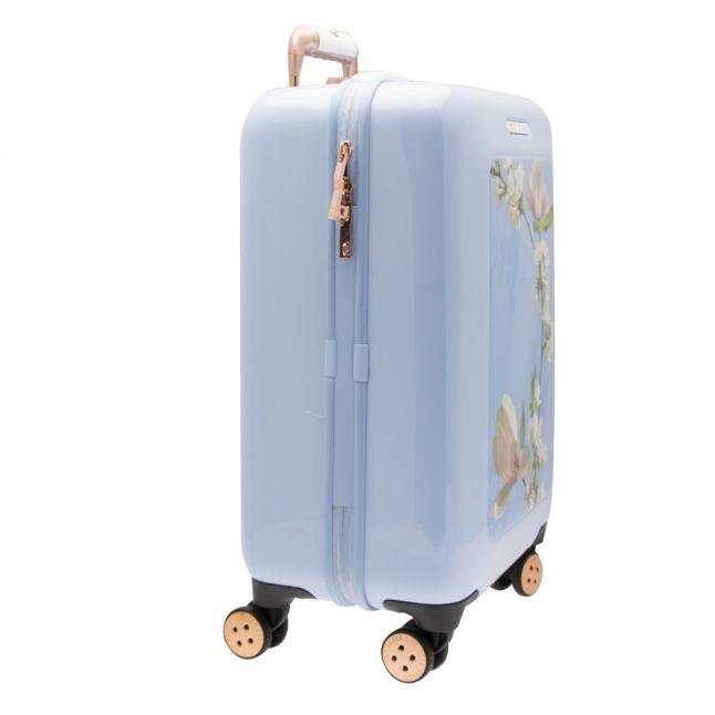 Womens Harmony Print Small Hard Suitcase