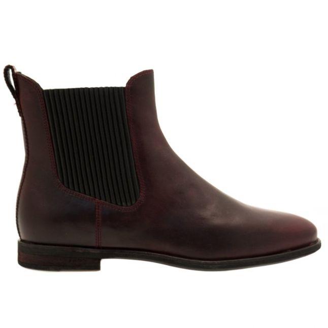 Womens Cordovan Joey Boots