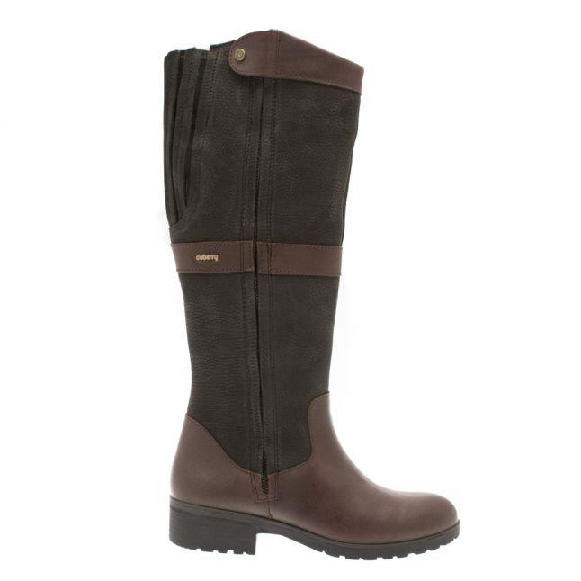 Womens Black Sligo Boots