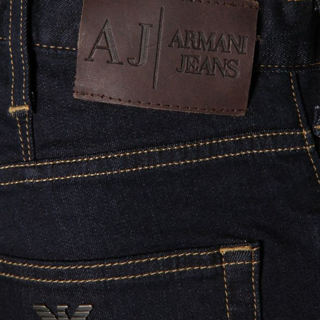Mens Denim J21 Regular Fit Jeans