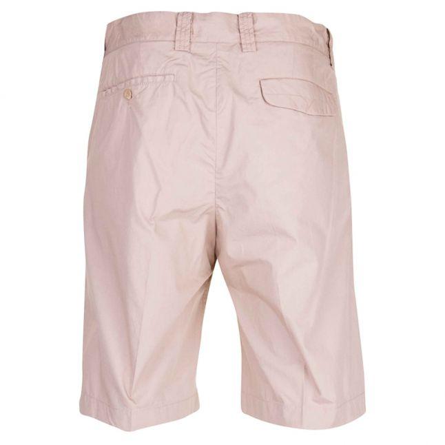 Mens Cream Chi-Burial Shorts