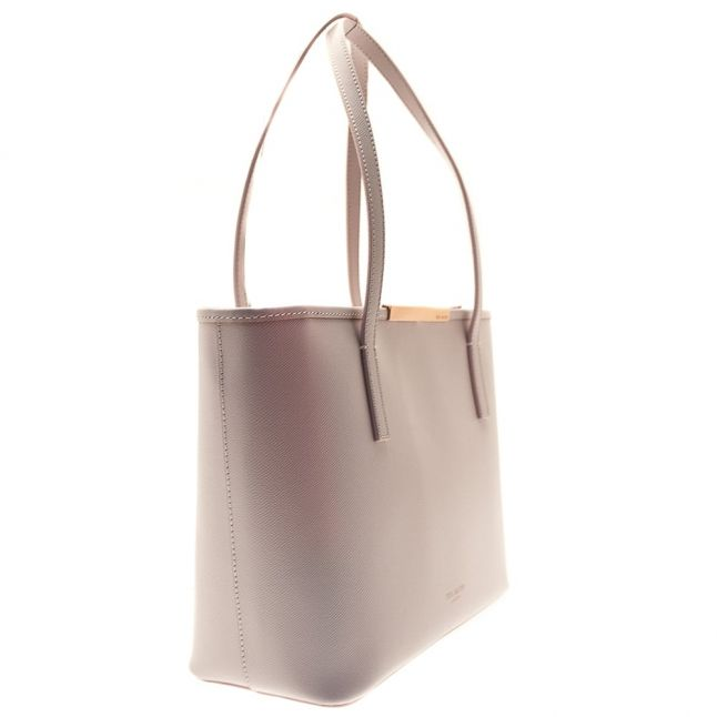 Womens Dusky Pink Ivyy Small Shopper Bag & Purse