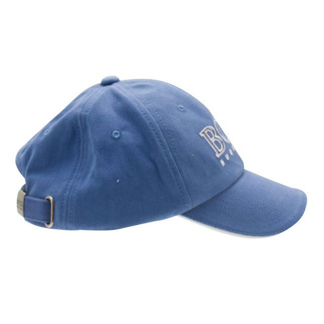 Boys Blue Big Logo Cap