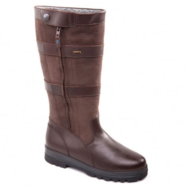 Mens Java Wexford Boots