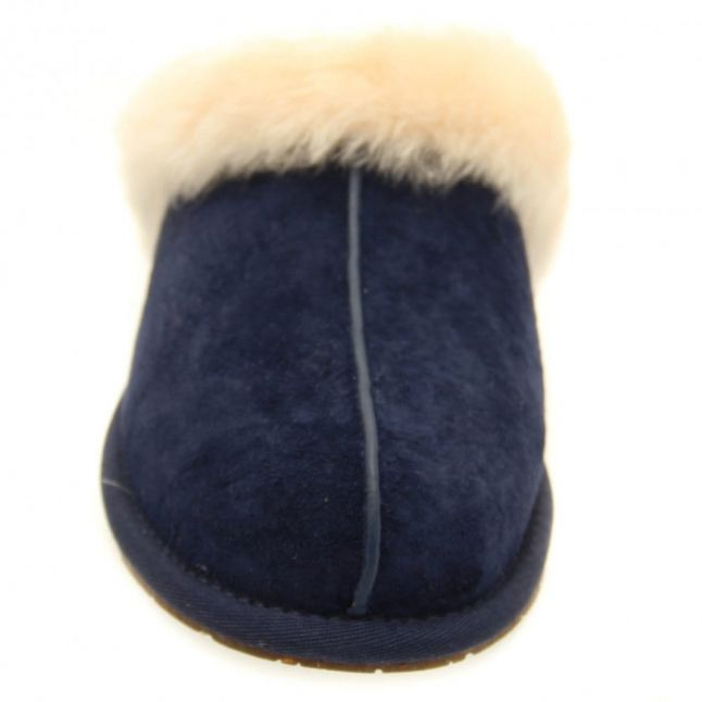 Womens Midnight Scuffette II Slippers