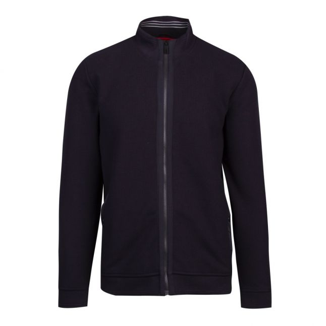 Mens Navy Packing Layering Jacket