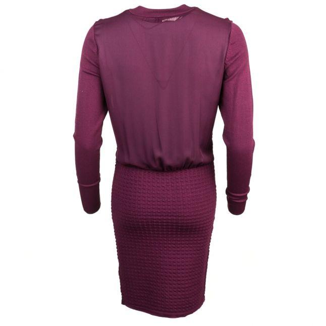 Yas Womens Wine Tasting Yassage Dress