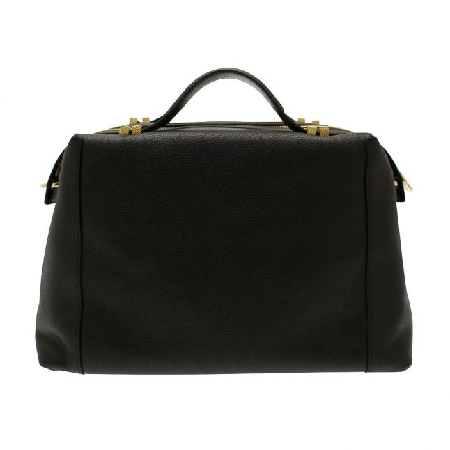 Womens Black Albee Tote Bag