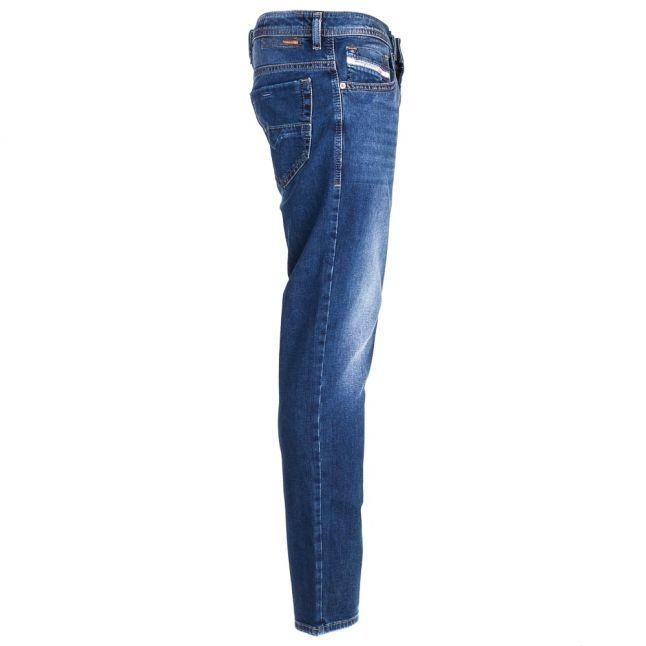 Mens 084bu Wash Thommer Skinny Fit Jeans