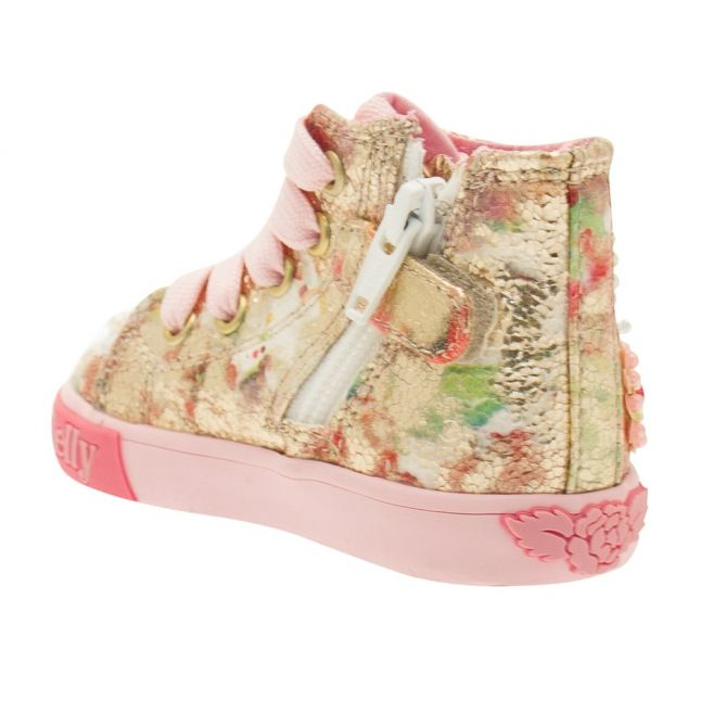 Baby Multi Fantasia Candy Boot (20-24)
