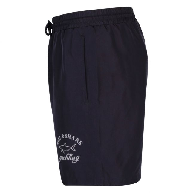 P&S Branded Logo Swim Shorts