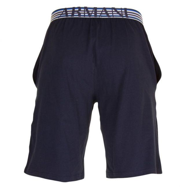 Mens Marine Bermuda Shorts