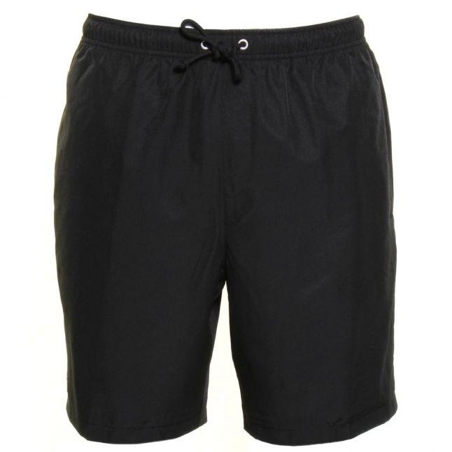 Mens Black Sport Shorts