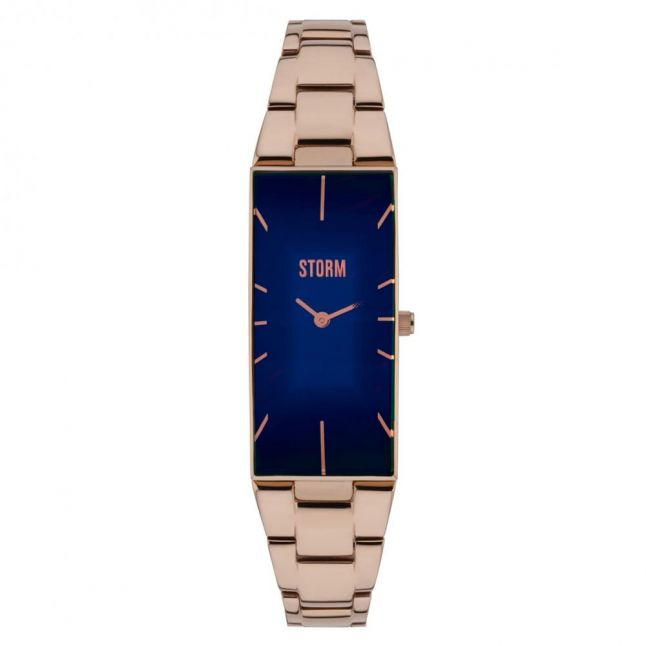 Womens Blue Ixia Watch