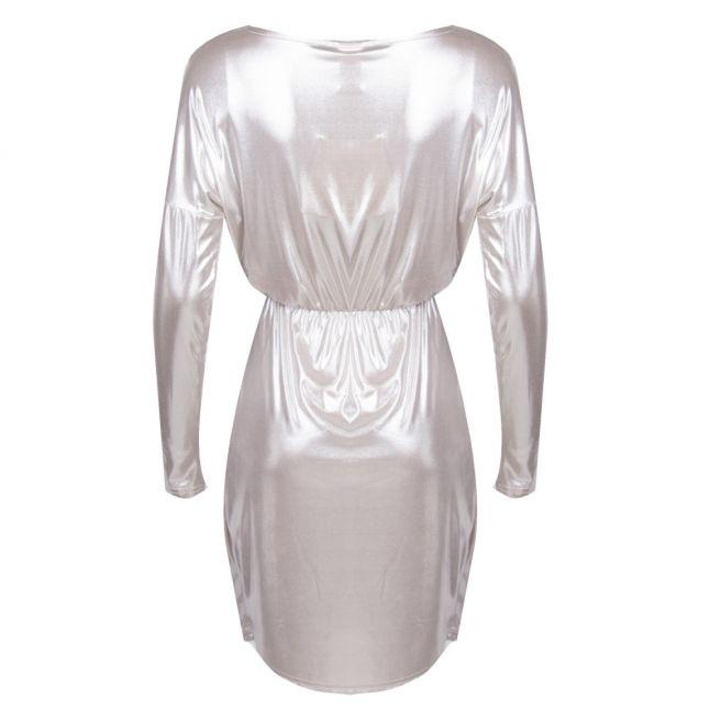 Womens Morganite Vidisco Shine L/s Dress