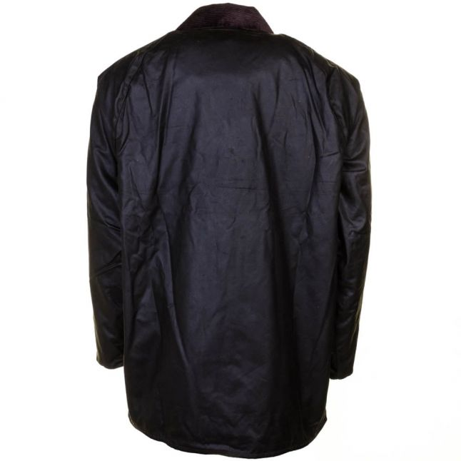 Lifestyle Mens Olive Classic Beaufort Waxed Jacket