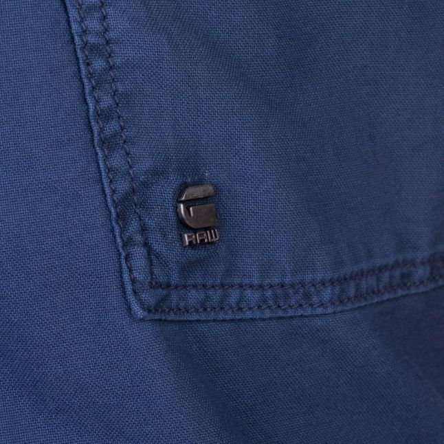 Mens Light Cloud Powel L/s Shirt