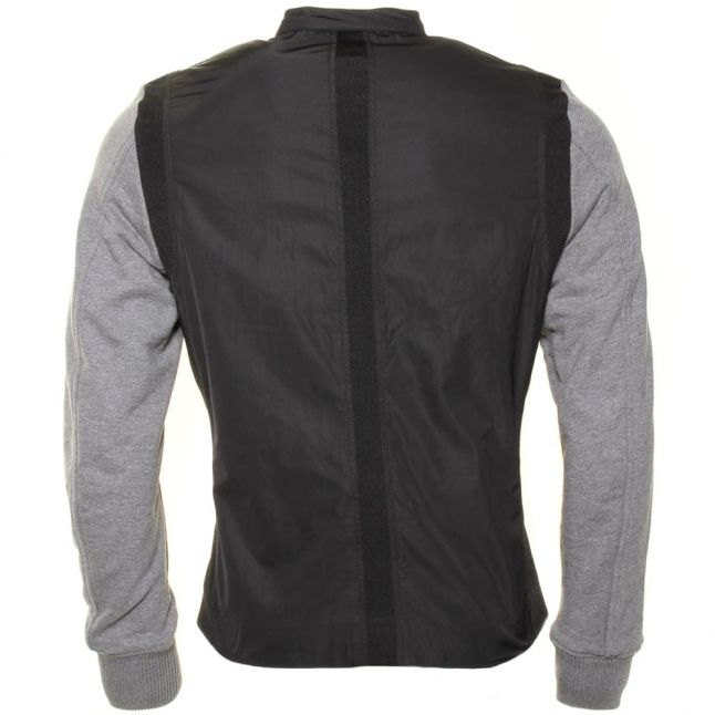 Mens Black J-Ack Jacket