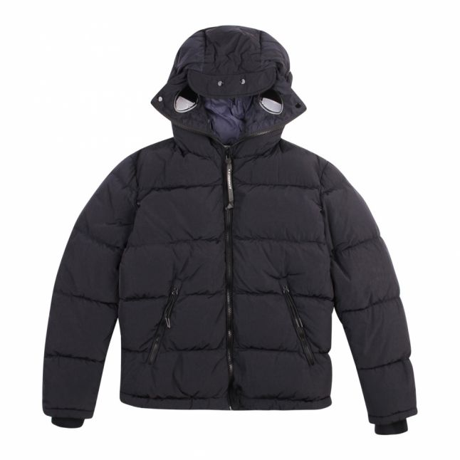 Boys Total Eclipse Goggle Chrome Padded Coat