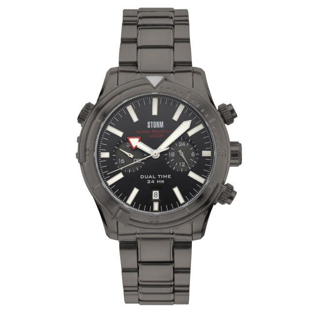 Mens Titanium Aqua-pro Watch