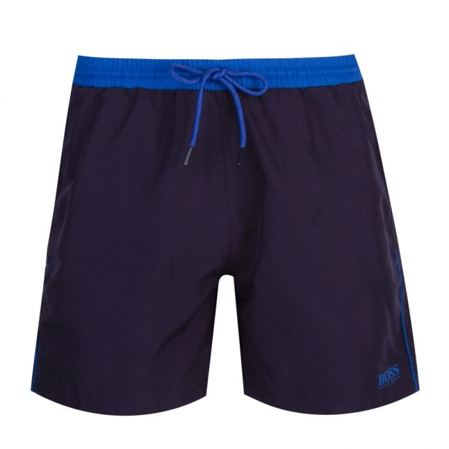 Mens Navy Starfish II Swim Shorts