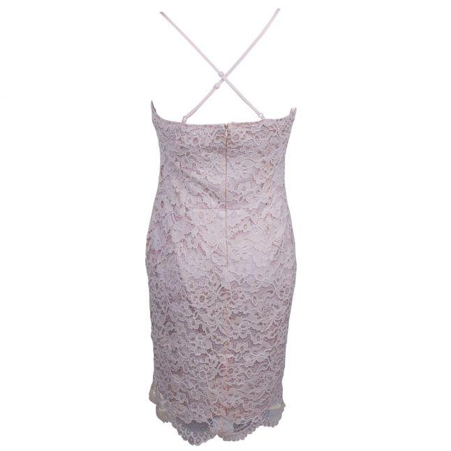 Womens Pink Kylie Dress