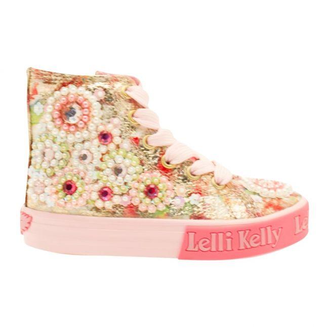 Girls Multi Fantasia Candy Boot (25-35)