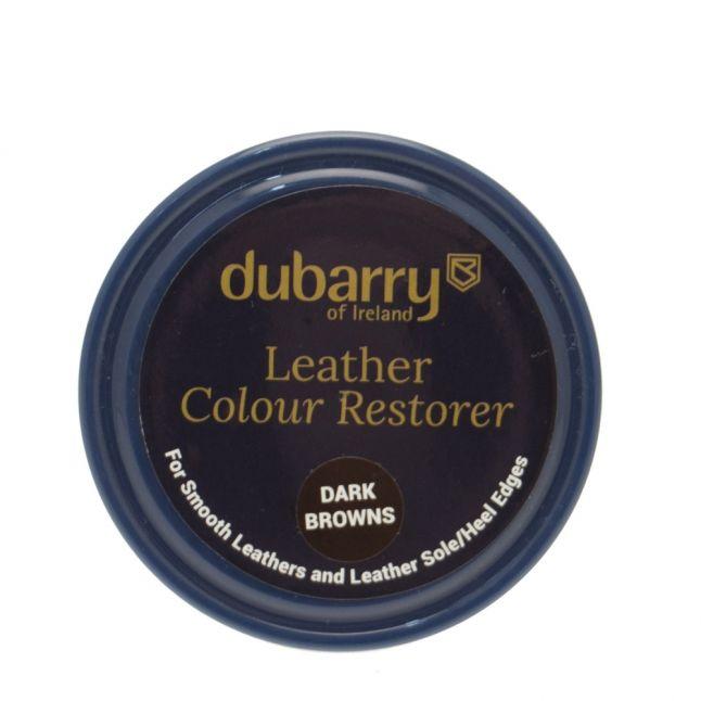 Dark Brown Leather Colour Restorer