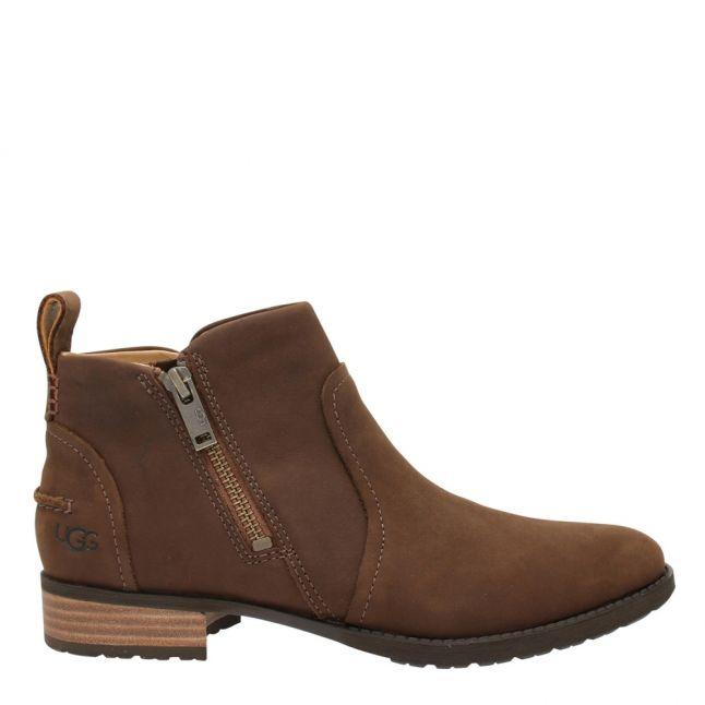 Womens Pinewood Aureo II Ankle Boots