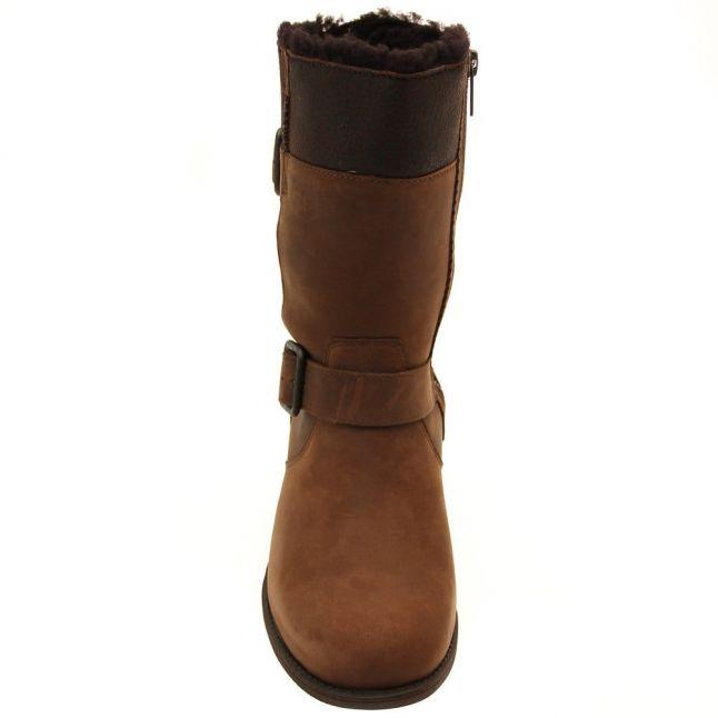 Australia Womens Stout Oregon Boots
