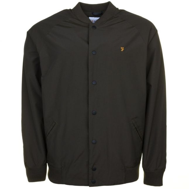 Mens Evergreen Bellinger Bomber Jacket