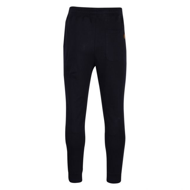 Anglomania Mens Blue Time To Act Sweat Pants