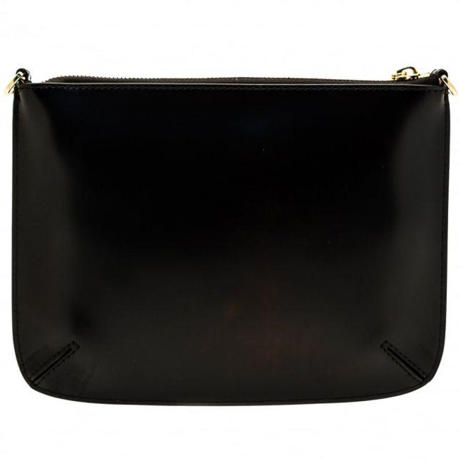 Womens Black Gretaa Cross Body Bag
