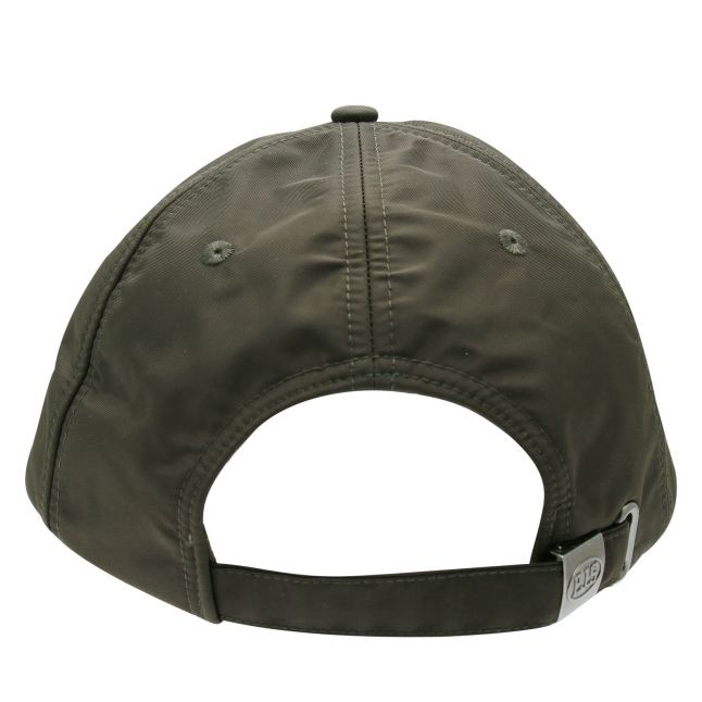 Mens Sycamore Patch Cap