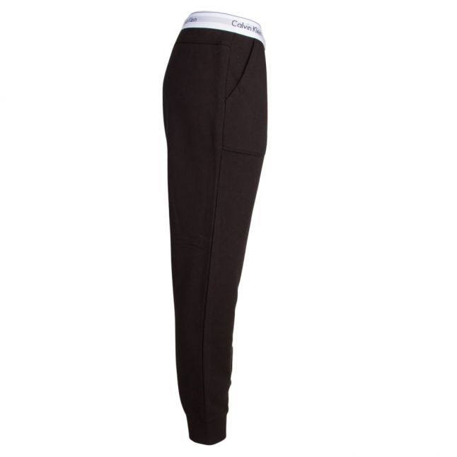Womens Black Jog Pants
