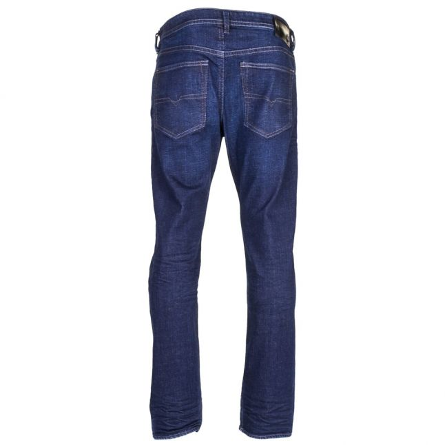 Mens 0860z Wash Buster Slim Tapered Jeans