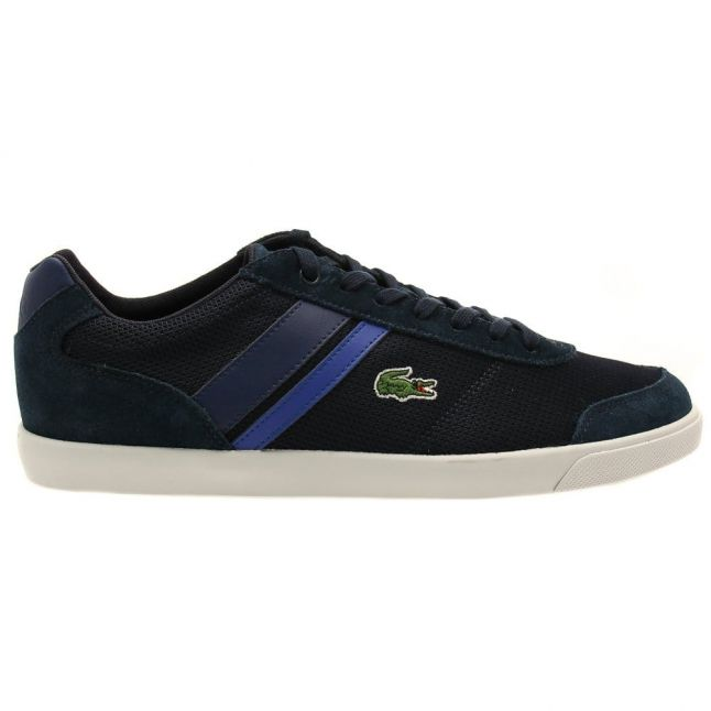 Mens Navy Comba 116 Trainers