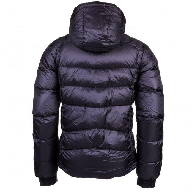 Mens Black Hudson Sport Jacket