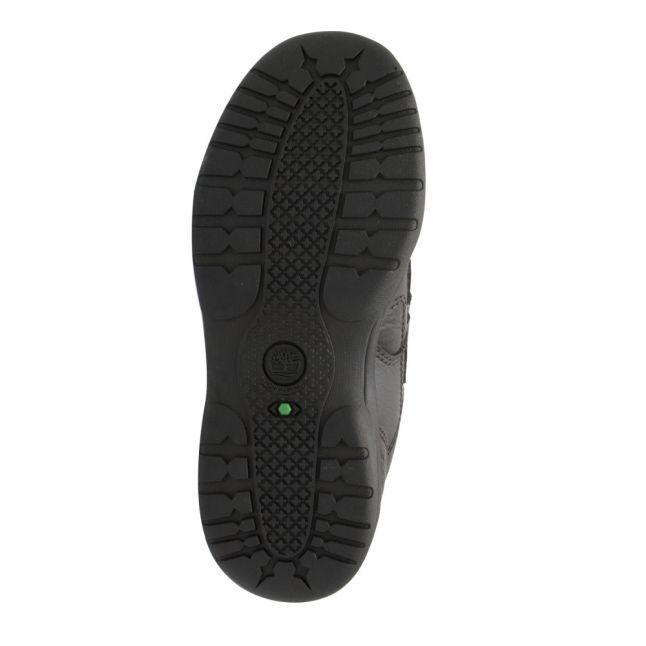 Youth Black Woodman Park Shoes (31-34)