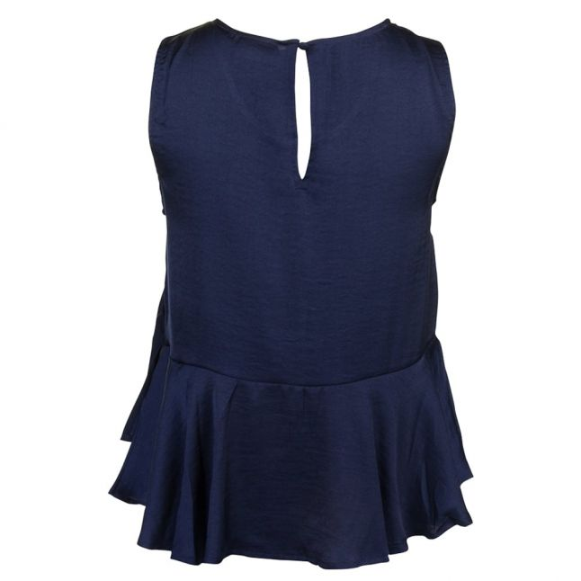 Womens Total Eclipse Virimmie Sleeveless Vest Top