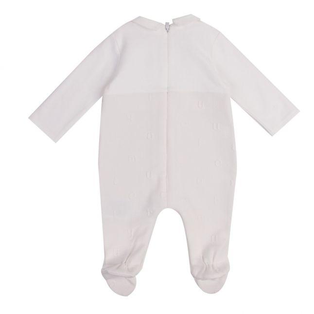 Baby Natural Babygrow Outfit