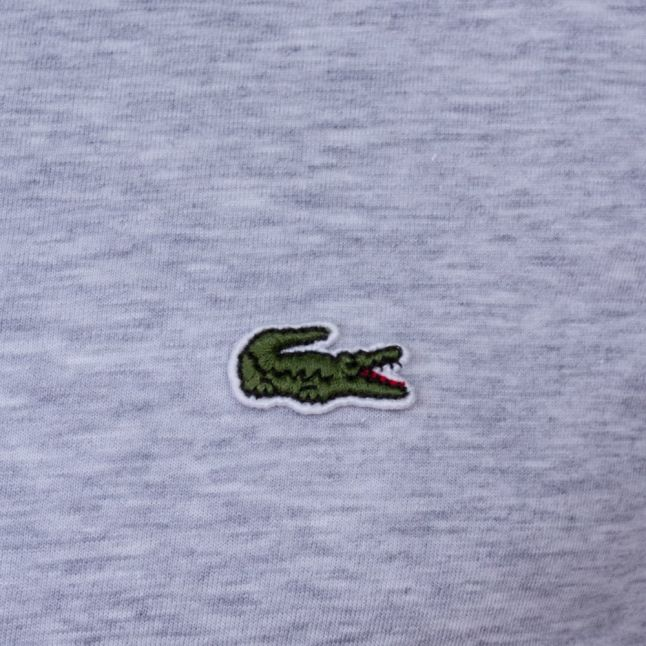 Mens Silver Chine Classic S/s Tee Shirt