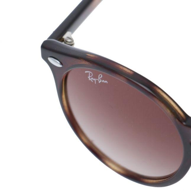 Junior Shiny Havana RJ9064S Sunglasses