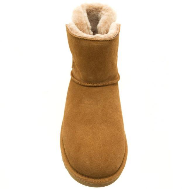 Womens Chestnut Adria Boots