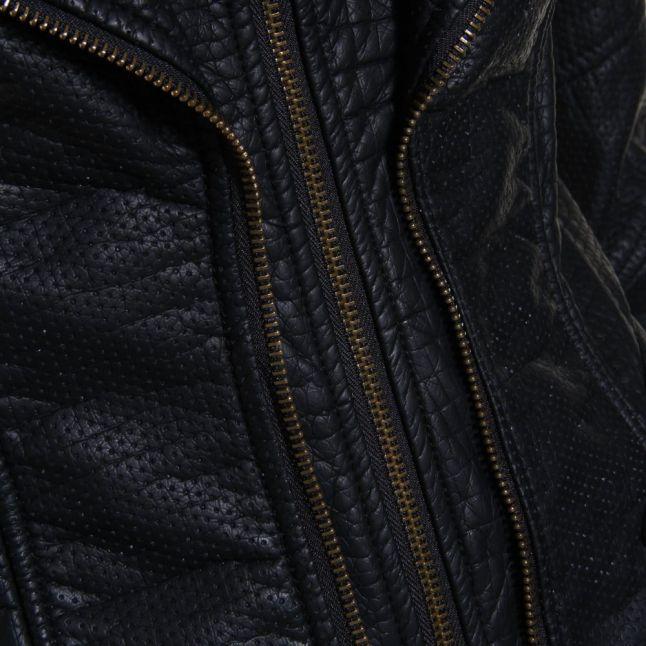 Womens Black Pulp Jacket